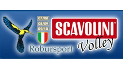 scavolini volley robursport pesaro