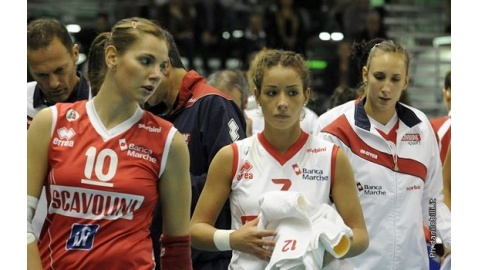 Scavolini Volley