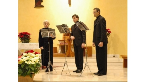 Concerti di Natale New Vocal Ensemble