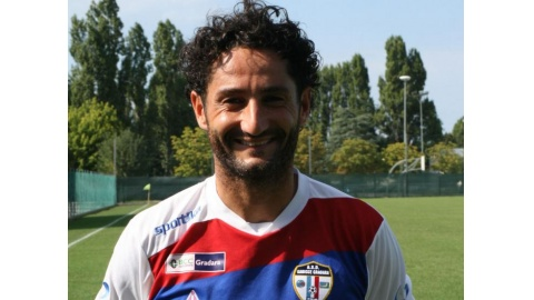 William Muratori Gabicce Gradara calcio