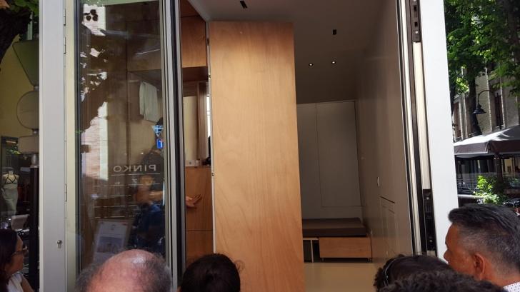 Vivere In Una Casa Mobile Di 9 Metri Quadri La Sfida Del Pesarese
