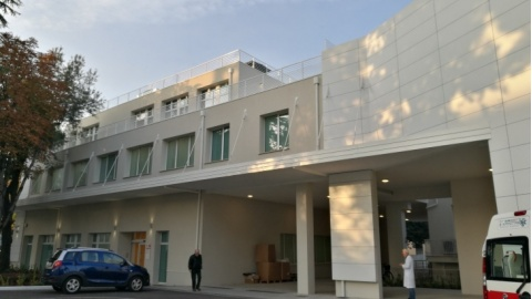 Marche Nord ospedale pesaro