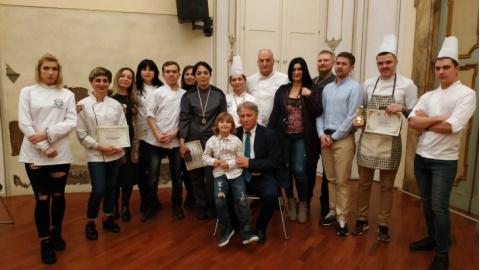 Mangia impara cucinau201d successo per il corso di cucina italiana