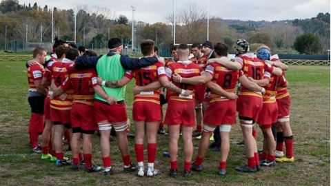 Mobility Pro Pesaro Rugby