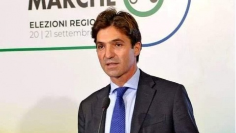 Francesco Acquaroli