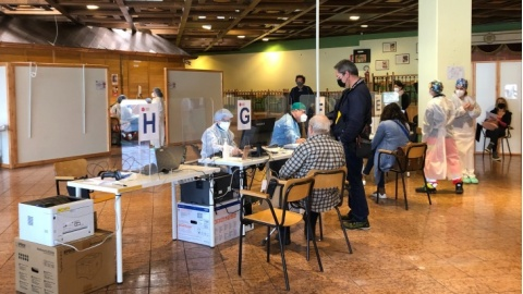 vaccinazioni rossini center